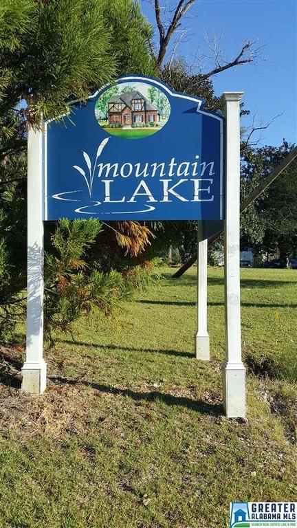 248 Mountain Lake Trl Unit 22 Alabaster, AL 35007 - MLS #: 817016