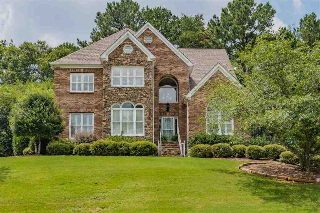 240 Wimberly Dr Trussville, AL 35173 - MLS #: 823400